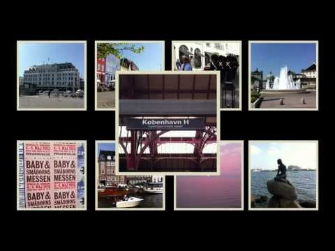 Job Application for Wonderful Copenhagen 2013