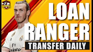 Gareth Bale to Manchester United is ON! Transfer Daily
