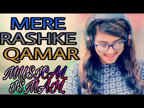 MERE RASHKE QAMAR||DHOLKI MIX|| Full Dance ||Musical Ismail