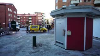 Sweden, Stockholm, Huddinge Centrum virtual tour