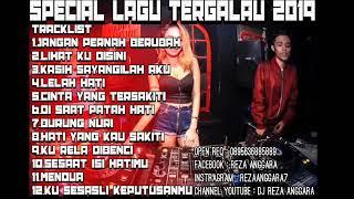 Download DJ JANGAN PERNAH BERUBAH BEST DUGEM TERGALAU 2019
