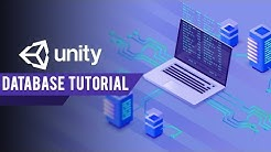 How To Create A Database In Unity | Adding A Database In Unity