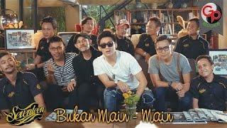 Seventeen Band - Bukan Main-Main (Official Music Video)