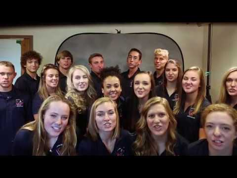 2017-18 WHSAA Student Advisory Council Join the RIDE Video #1