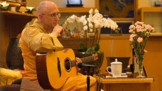 Avatamsaka Sutra Lecture at Berkeley Buddhist Monastery, 12 October 2013