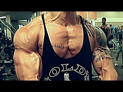 morriz garza esteroides
