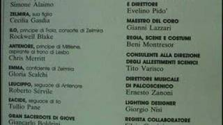 Cecilia Gasdia Rockwell Blake Chris Merritt Rossini Zelmira Roma 1989