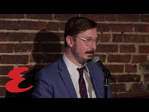 John Hodgman on Greatest Joke