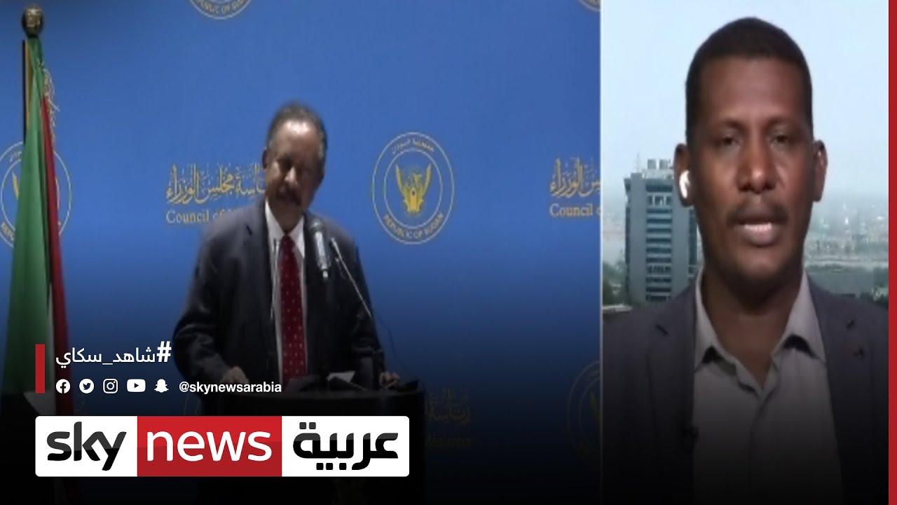 يوسف الجلال: المؤكد أن رئيس الوزراء السوداني استشعر خطر الفرقة والشتات  - نشر قبل 9 ساعة