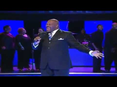 Pastor Marvin Winans sings   I'm Over It Now @marvinwinans @tylerperry