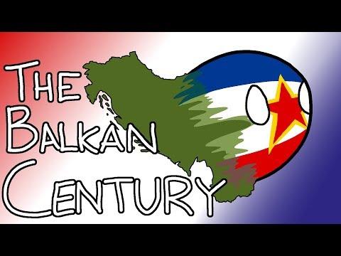 The Balkan Century