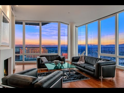 Bellevue Towers Penthouse 4004