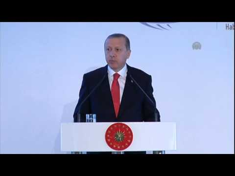Signing ceremony of 'Istanbul New Airport Project Financing