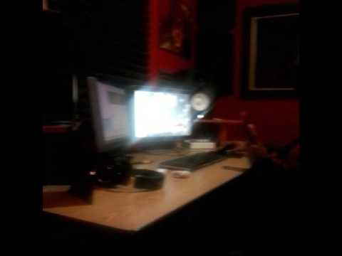 Studio Session at studio28productionz in Indianapolis