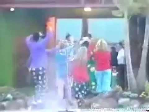 Celebrity Big Brother Australia 2002 - Day 2 - Daily Show