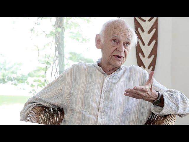 Pierre Maranda. Livre 5. L'anthropologie appliquée chez les Lau des îles Salomon
