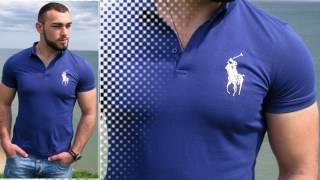 Мужские футболки лето 2017 (ч.2)