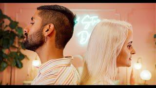 Sangarang & Avie Sheck - No Room for Us (Official Video)