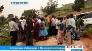 Enkaayana z'abagagga e Muyenga tezinnaggwa thumbnail