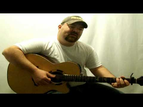 Steve Howard - The Cowboy Song - Garth Brooks