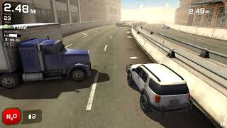 Zombie Highway 2 / Android Game / Game Rock