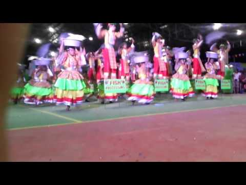 8th daing festival  patac elementary  school  (champion)
