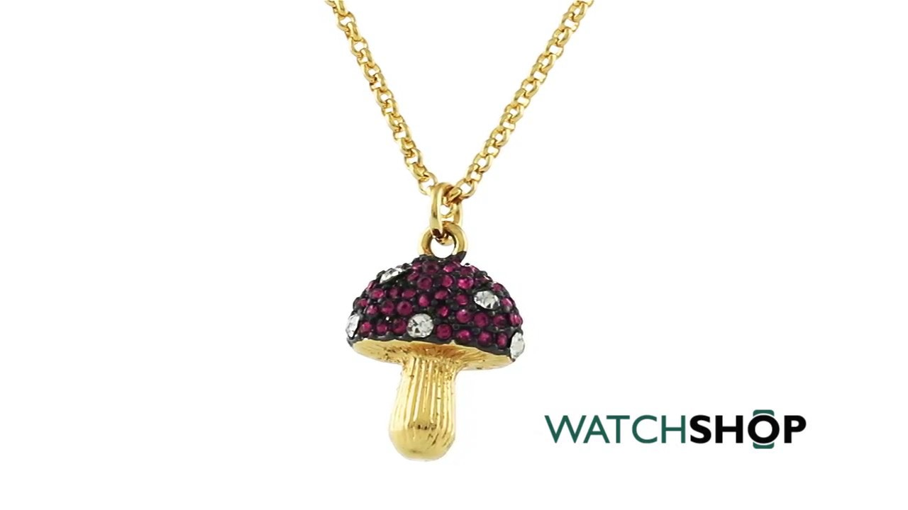 Juicy couture jewellery magic mushrooms luxe wishes necklace juicy couture jewellery magic mushrooms luxe wishes necklace wjw86752 712 aloadofball Gallery