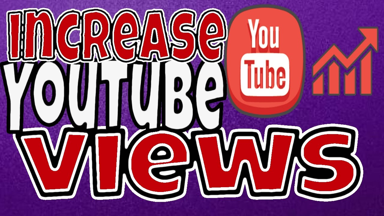 how to increase youtube views hack 2016