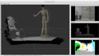 3D Perception of Surroundings