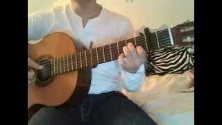 Bản Tình Ca Mùa Đông Guitar - Winter Sonata From The Beginning Until Now
