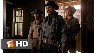 Rustlers' Rhapsody (1/9) Movie CLIP - The Bad Guys (1985) HD