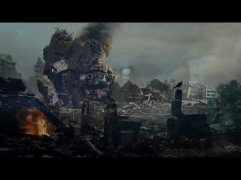 "Pacific Rim ""Main Theme"" Music Video"