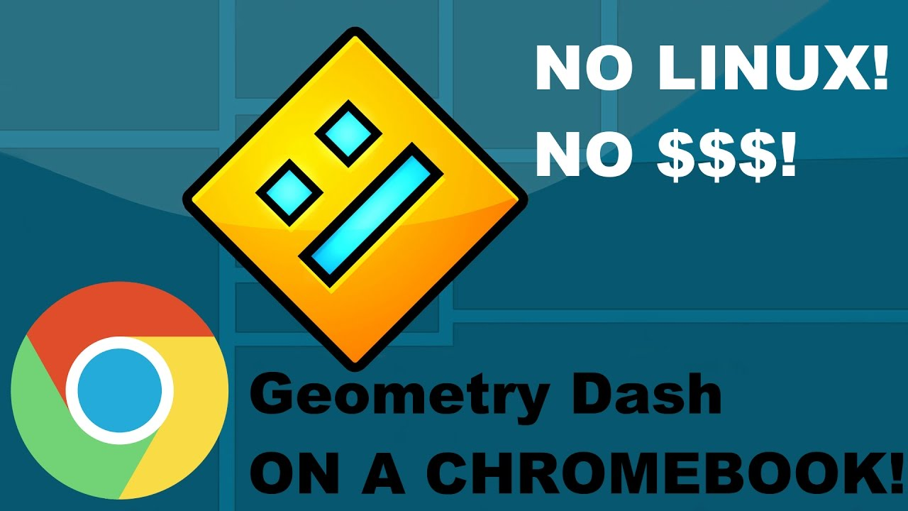 geometry dash unblocked google drive