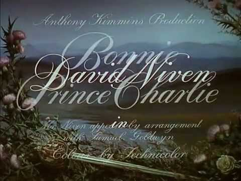 Bonnie Prince Charlie 1948 trailer youtube