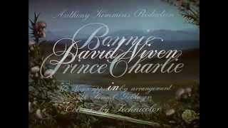 Bonnie Prince Charlie 1948 trailer youtube