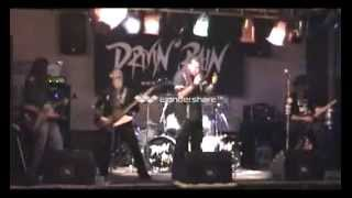 DRIvIN RAIN- Rock Rock Till You Drop (Def Leppard cover)