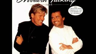 Modern Talking - No 1 Hit Medley HQ