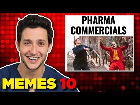 Doctor Reacts to Wacky Medical Memes #10