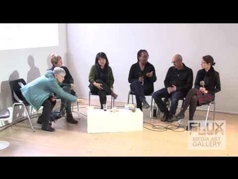 Bearing Witness Artist Panel - 11 March 2017