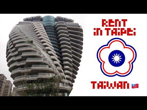 Rent in Taipei