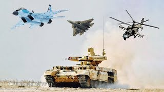 russias military modernization top 25 newest and deadliest weapons