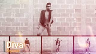 Diva - Beyoncé/Coreografia - Yanis Marshal (Rodrigo Dlove
