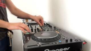 Dancefloor Kingz - let