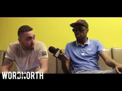 Word Up North | 1st Born Talks On New Mixtape, Bassline, Bradford, Stormzy