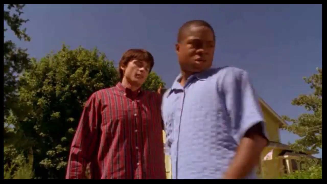 Clark cuenta su secreto a Pete - Smallville Temporada 2 Cap.3