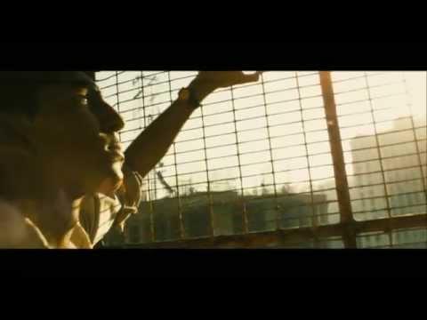 The Cinematography of Slumdog Millionaire