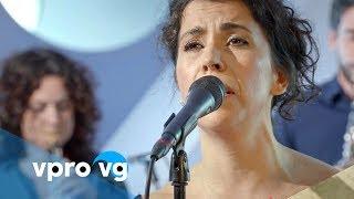 Magda Mendes - Oliveira (live)