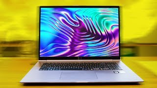 The Lightest Laptop? | LG Booth at CES 2019