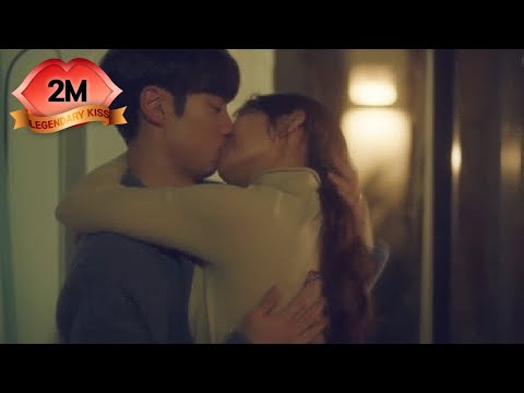 Tomorrow, With You 신민아♥이제훈 합방기원 키스 성공 (feat.조한철정체공개) 170225 EP.8