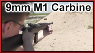 chiappa m1 carbine in 9mm review watch this before you buy
